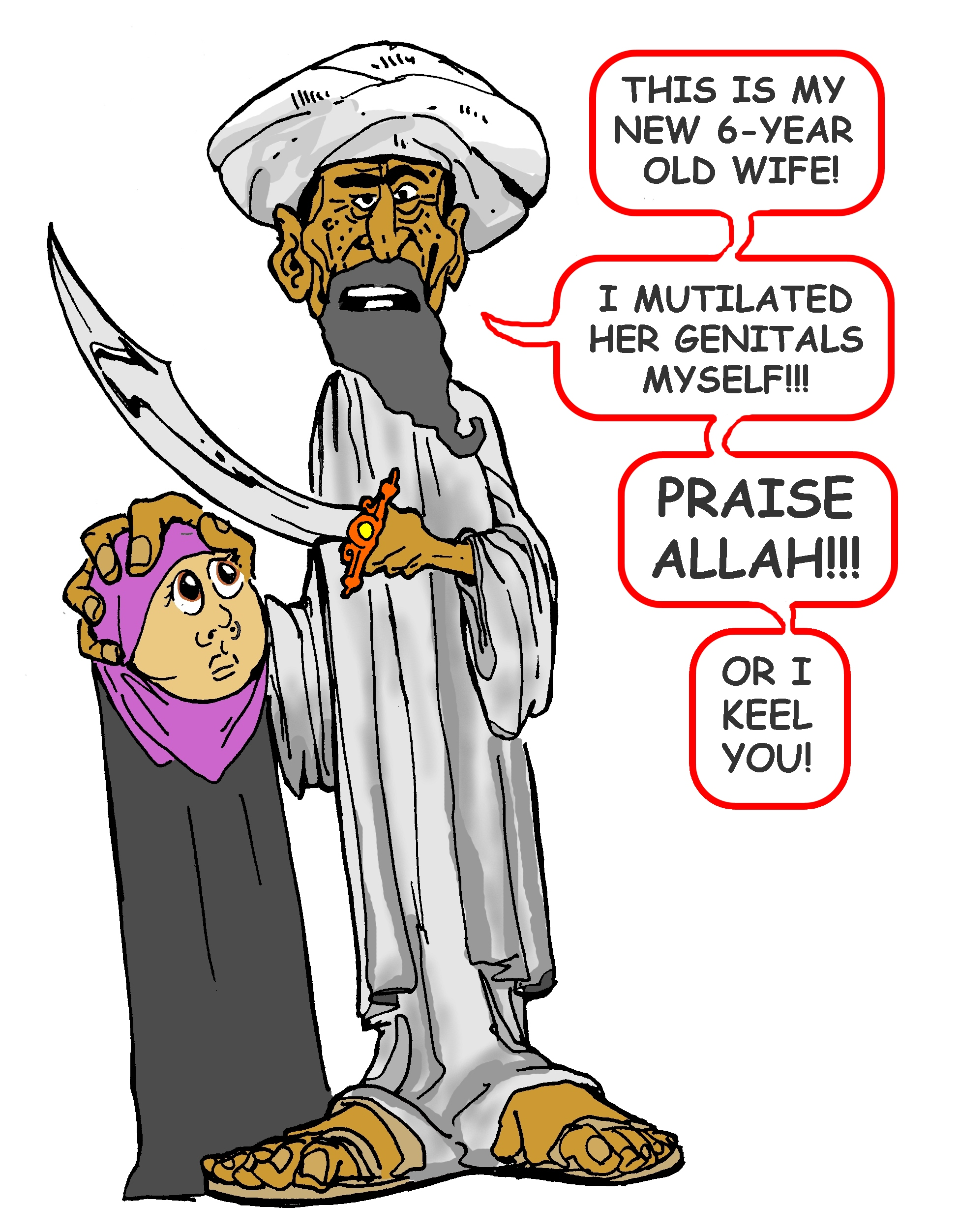 Somali Muslim Tries To Kill Danish Muhammad Cartoonist Kurt Westergaard further Watch further Watch also Paris Shootings Charlie Hebdo Were Not Anti Islamic They Just Liked To Piss Everyone Off 241711 as well Pope Insults Islam Cartoons Galore. on offensive mohammed political cartoon
