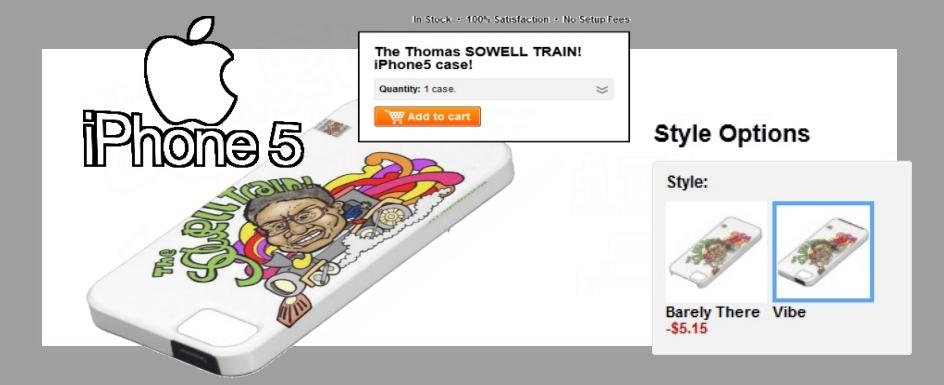 zazzle-ad-Sowell-Train-iPhone5