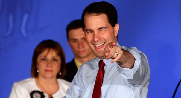 Walker-Win-Wisconsin-Contributions