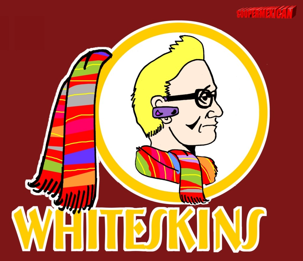 Grilled Cheese Sports Awesome Hair In Sports Redskins Nickname Debate
