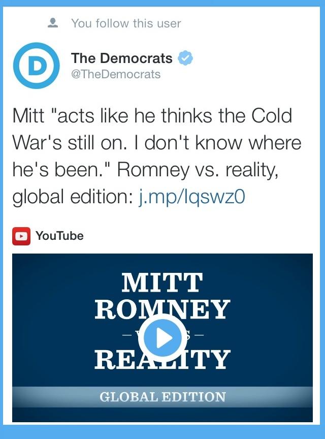 Romney-RUssia-Tweets 101