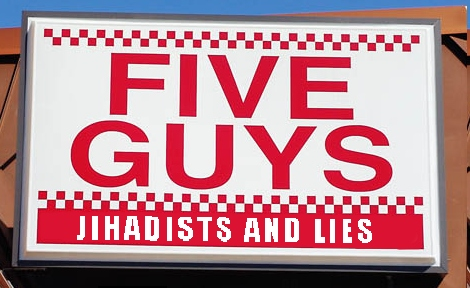 FIVE-GUYS-JIHADISTS-AND-LIES-thumb