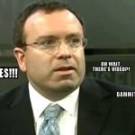 dana milbank-ISLAMOPHOBE