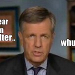 brit hume- coulter