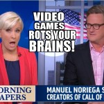 morning mika joe-video games2