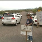 oracle arizona protest