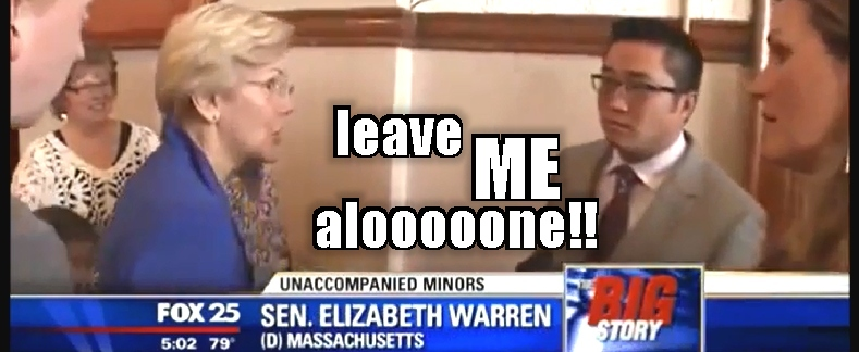 Elizabeth warrenTRS-1