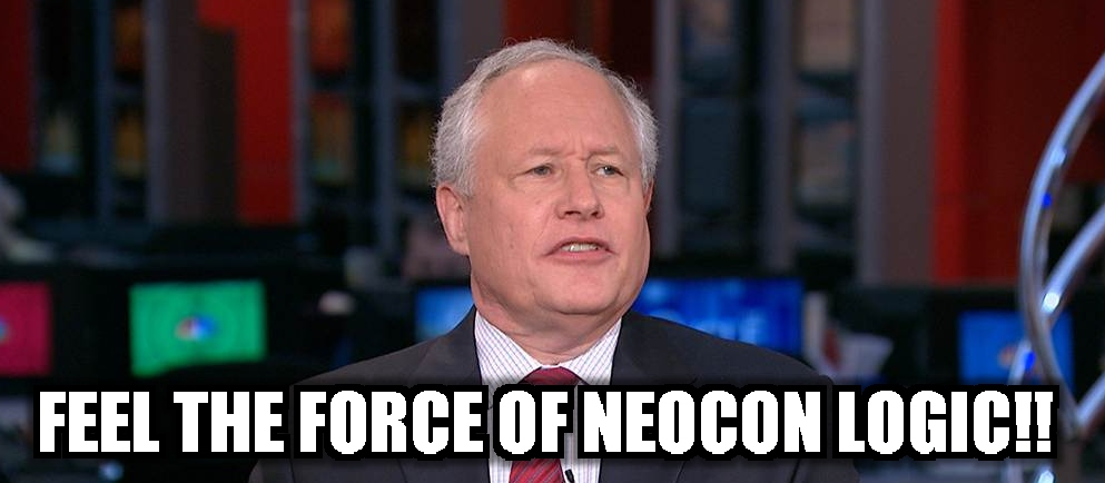 bill kristol-NEOCON