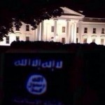 isis at the white house