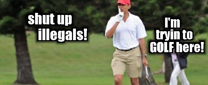 Obama-golfing-1