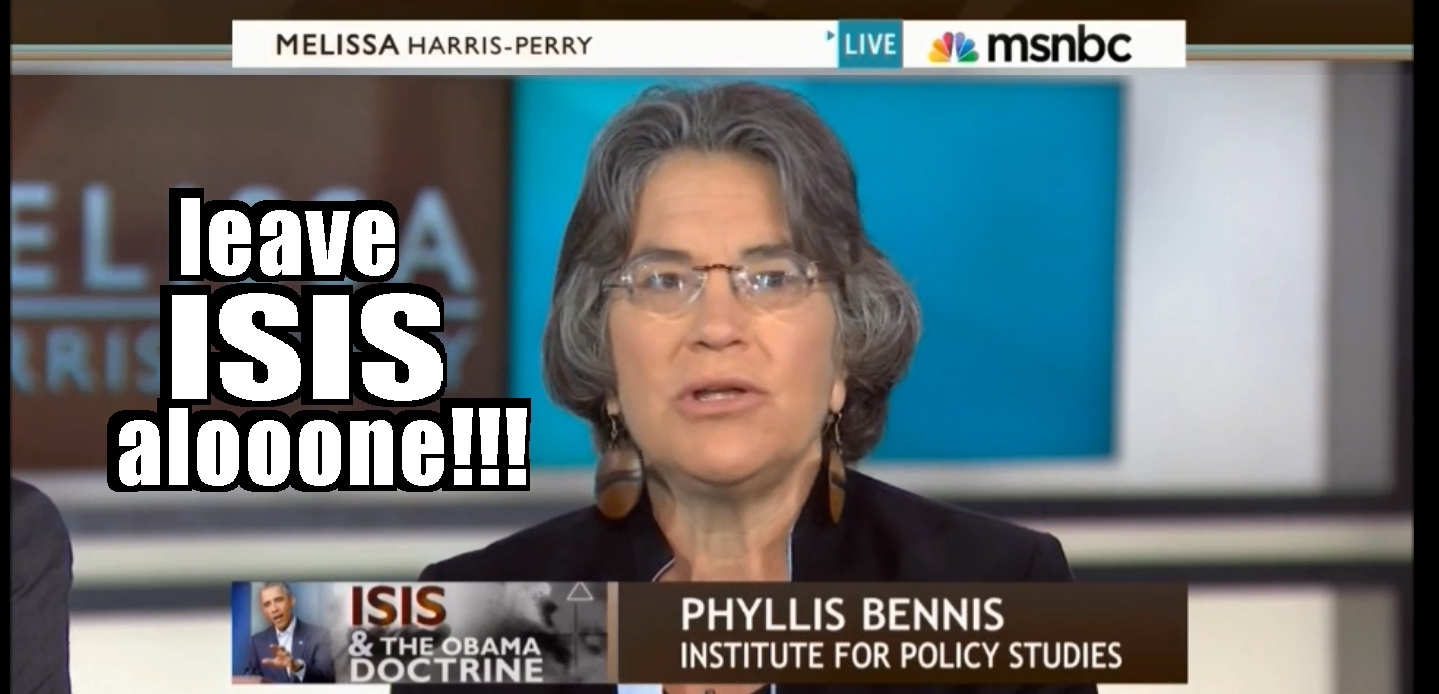 phyllis bennis isis-1