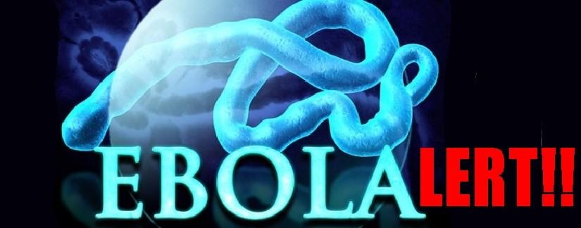 Ebola alert TRS1