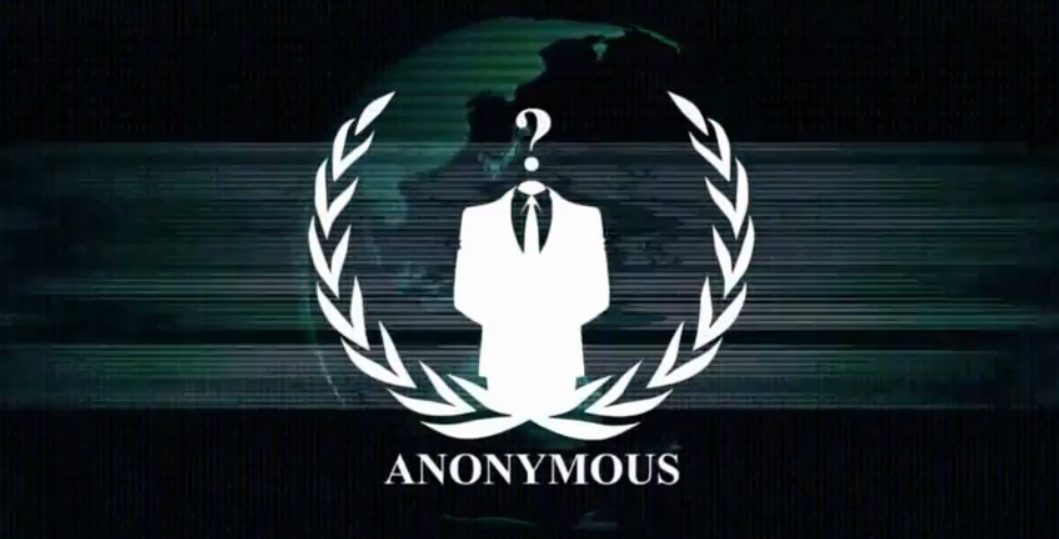 Did 'Anonymous' Hackers Warn About The New York Stock ...