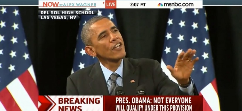 obama heckled
