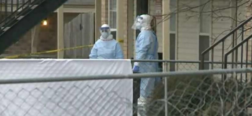 ebola in texas