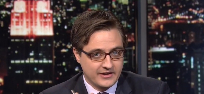 chris l hayes