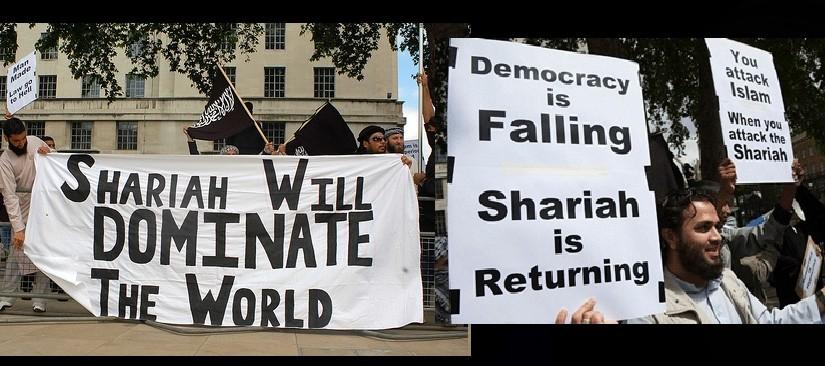 shariah law islam muslims