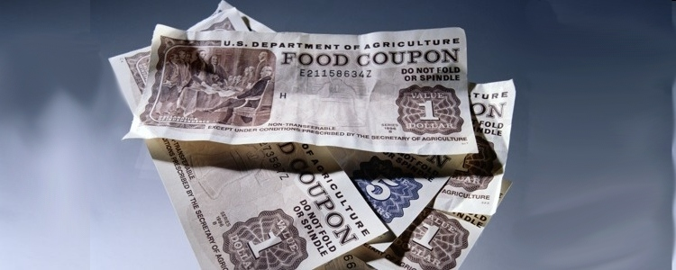 Food stamps-TRS