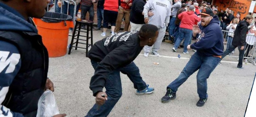 baltimore stabbing