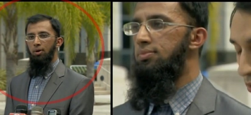 Ahmed saleem CAIR florida-head-head