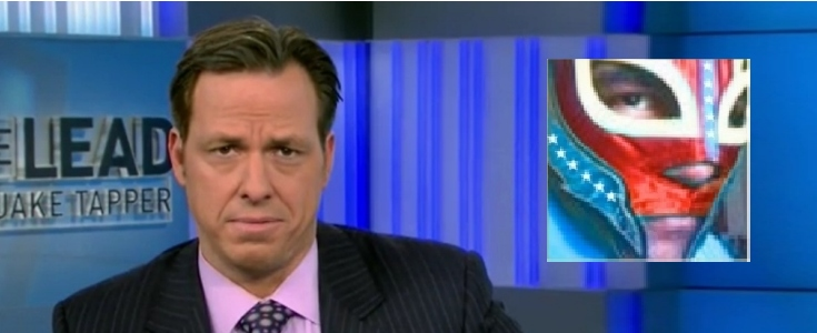 Jake-tapper vs soop