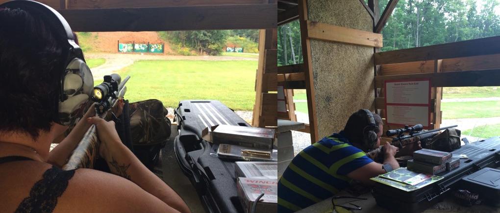prentice cooper shooting range
