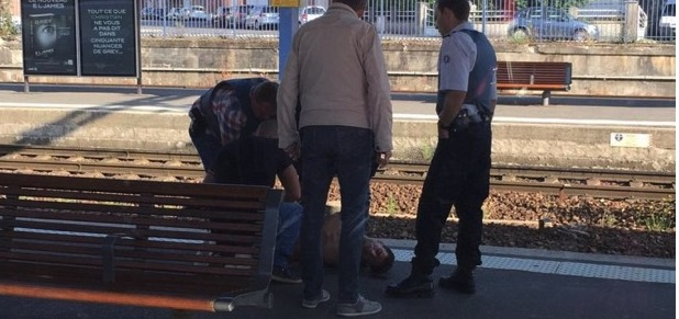 french terrorism