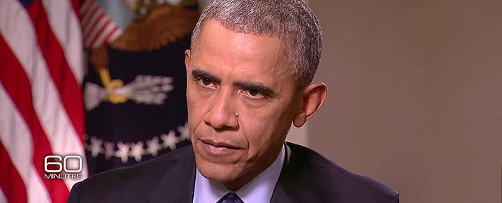 obama angry 60 minutes 1