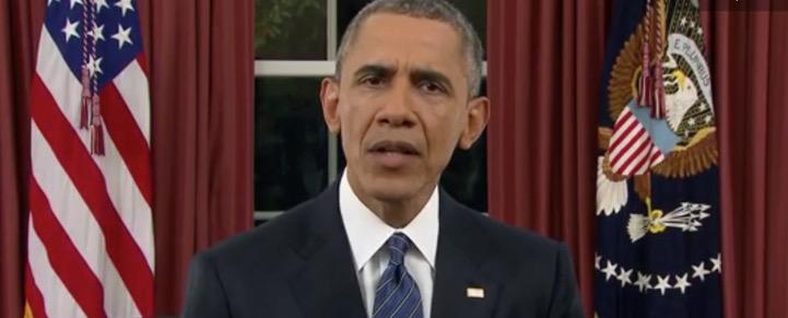 obama isis address